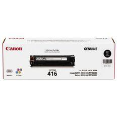 Canon Toner Cart416 Black
