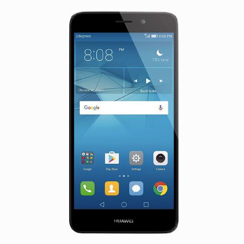 2degrees Huawei GT3 Locked Grey