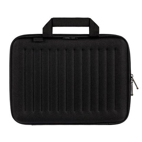 NVS Notebook Hard Shell 14 inch Black