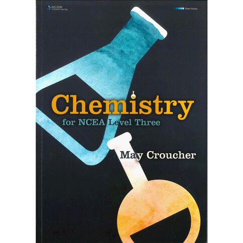 Ncea Year 13 Chemistry