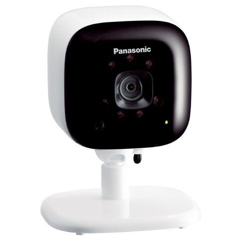 Panasonic Indoor Camera White
