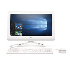 HP 20-c012a Desktop White