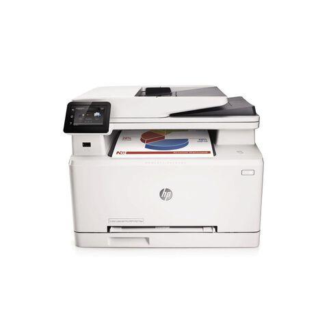 HP M277Dw Colour Laser Multifunction