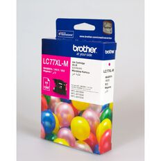 Brother Ink Cartridge LC77XL