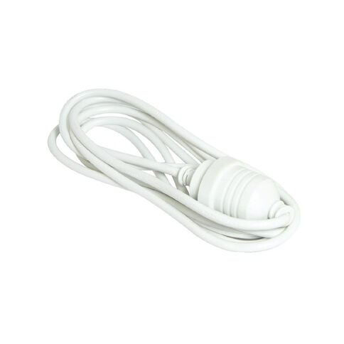 Goldair Extension Lead 3m White