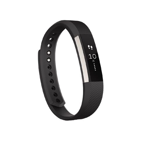 Fitbit Alta Small Black