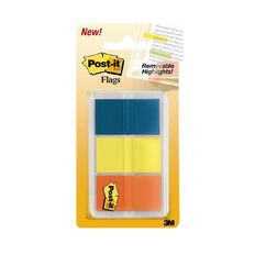 Post-It Flags 680-P0Y 23.8mm x 43.2mm