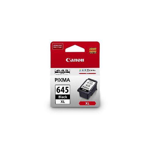 Canon Ink Cartridge PG645XL Black