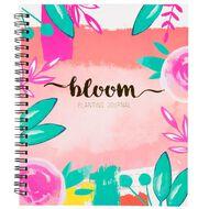 Uniti Bloom Plant Journal Multi-Coloured