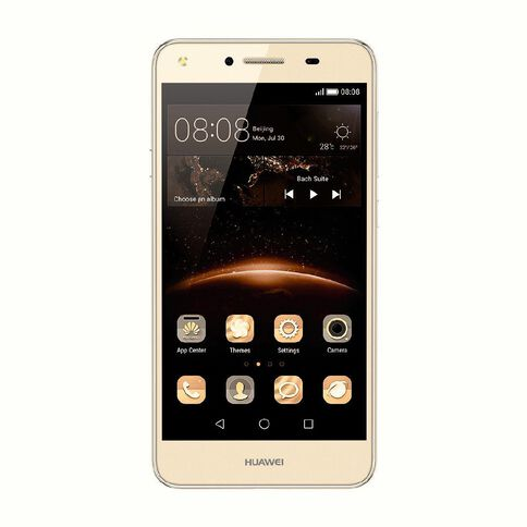 Spark Huawei Y5 II Locked Gold