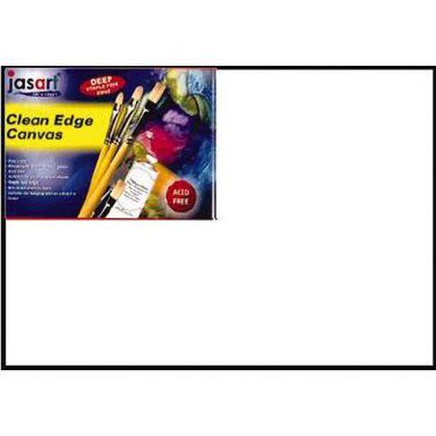 Jasart Canvas Board 6 x 8