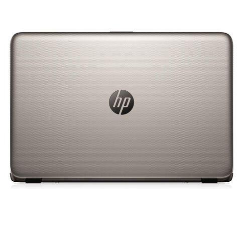Hp 15-Af131Au Notebook Silver Silver