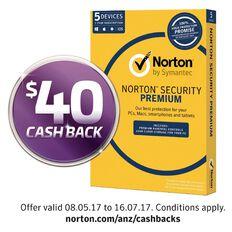 Norton Security Premium 3.0 5 Device