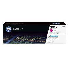 HP Toner 201X Magenta