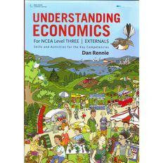 Ncea Year 13 Understanding Economics Externals