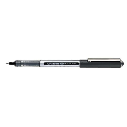 Uni-ball Eye Liquid Ink Rollerball 0.5 Black