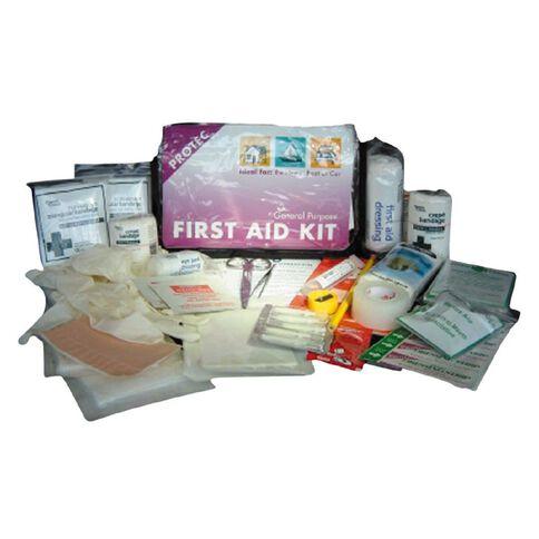 Protec First Aid Kit General Purpose