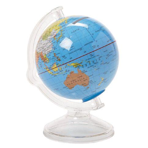 Banter Globe Coin Box