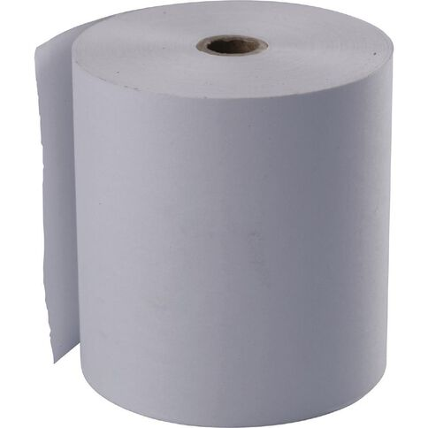 Tma Cash Register Roll 76 x 70mm White