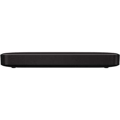 Wd Elements Portable 2Tb Usb 3 Hard Drive Black