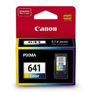 Canon Ink Cartridge CL641 Multi-Coloured