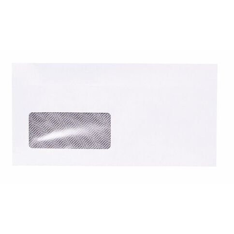 Impact Envelope Dle Window Seal 500 Pack White