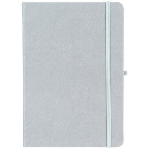 Paper Lane Journal PU Charcoal A4