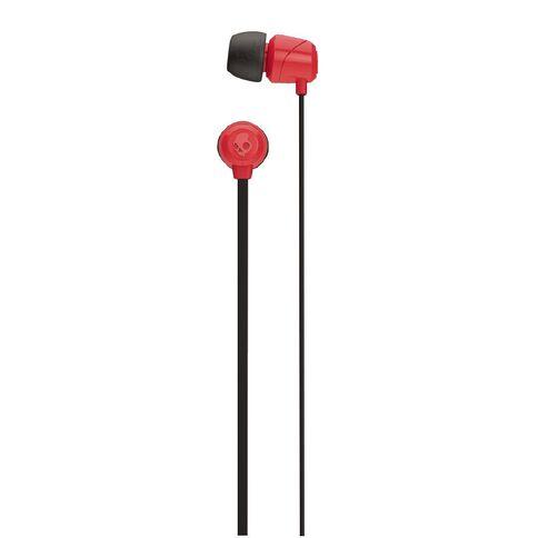 Skullcandy Jib Earbuds Red/Black