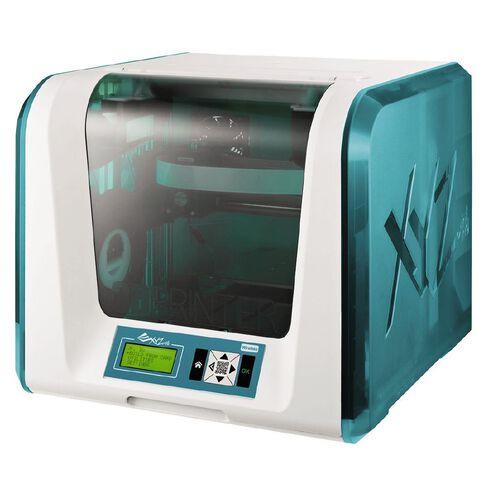 Da Vinci 1.0 Jr 3D Printer Green