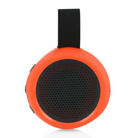 Braven 105 Portable Wireless Speaker Sunset