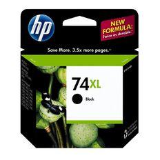 HP Ink Cartridge 74XL