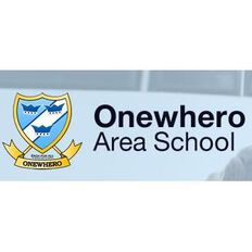 Onewhero Area School Year 1 And 2