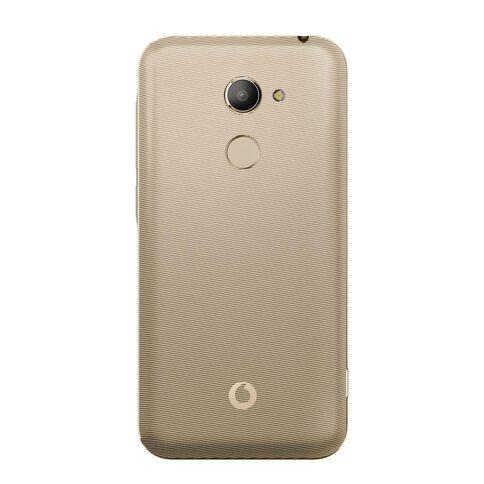 Vodafone Smart N8 Locked Bundle Gold