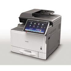 Ricoh Mp306Spf Colour Laser Multifunction White