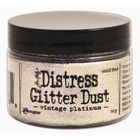 Tim Holtz Distress Glitter Dust