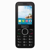 Vodafone Alcatel 20.45X Locked Bundle Black