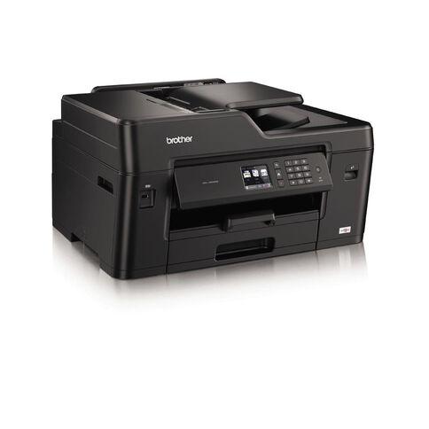 Brother MFCJ6530Dw Multifunction Printer A3 Black