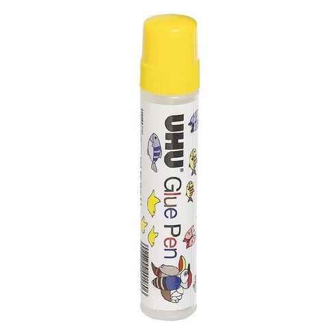 Uhu Glue Pen Clear
