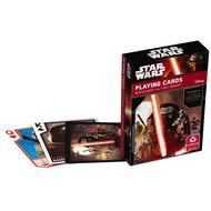Star Wars Episode 7 Card Game