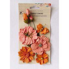 Little Birdie Flowers Danica 11 Piece Assorted