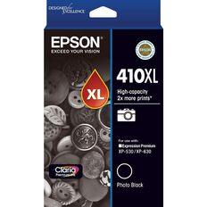 Epson Ink Cartridge 410XL Photo