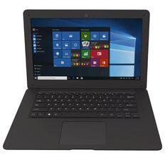 Windows 10 14 Laptop Black Black