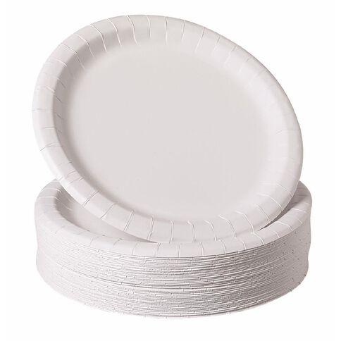 Paper Dinner Plate 50 Pack