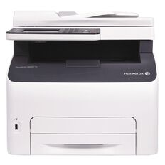 Fuji Xerox CM225Fw Colour Laser Multifunction Black