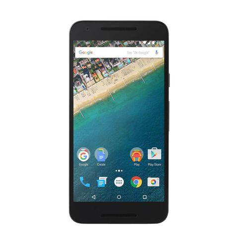 Lg Nexus 5X 32Gb Quartz White White