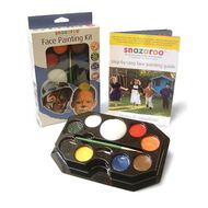 Snazaroo Face Paint Kit Boy Multi-Coloured