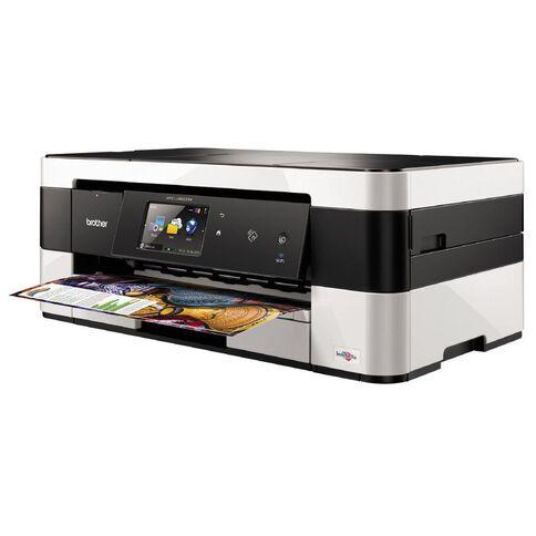 Brother MFCJ4620Dw Multifunction Printer Black
