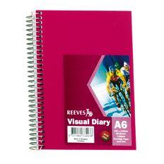 Reeves Visual Diary