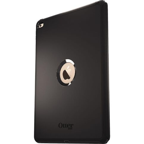 OtterBox Defender iPad Pro 12.9 inch Case Black