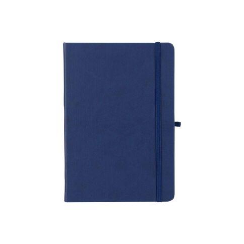 Paper Lane Journal PU Blue A5